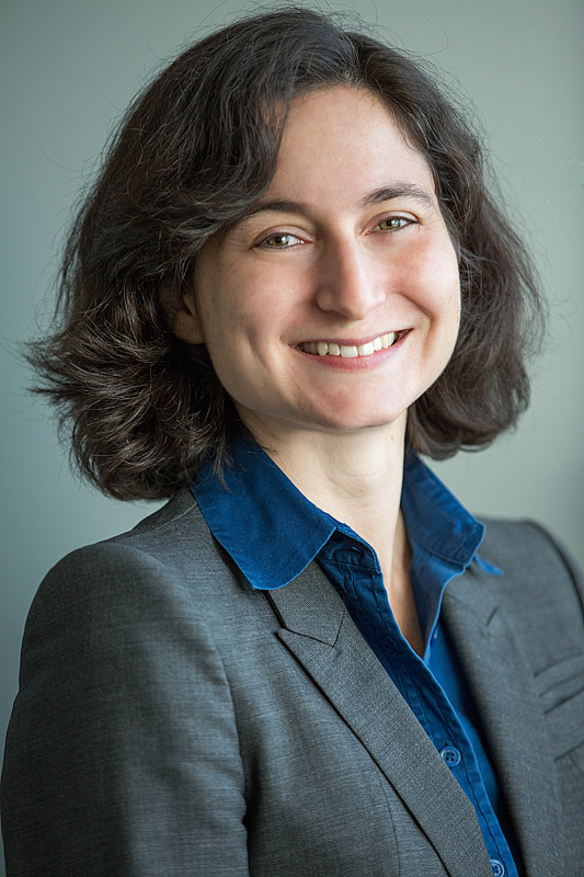 Marisa C. Katz